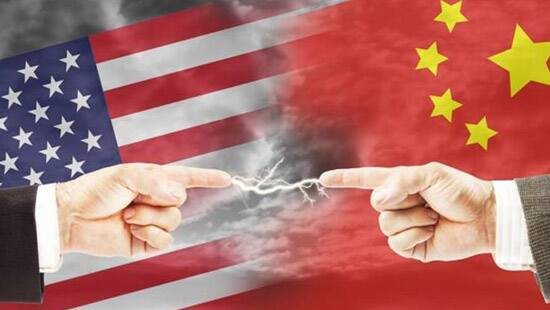 Global retreat continues as US-China tensions resurface